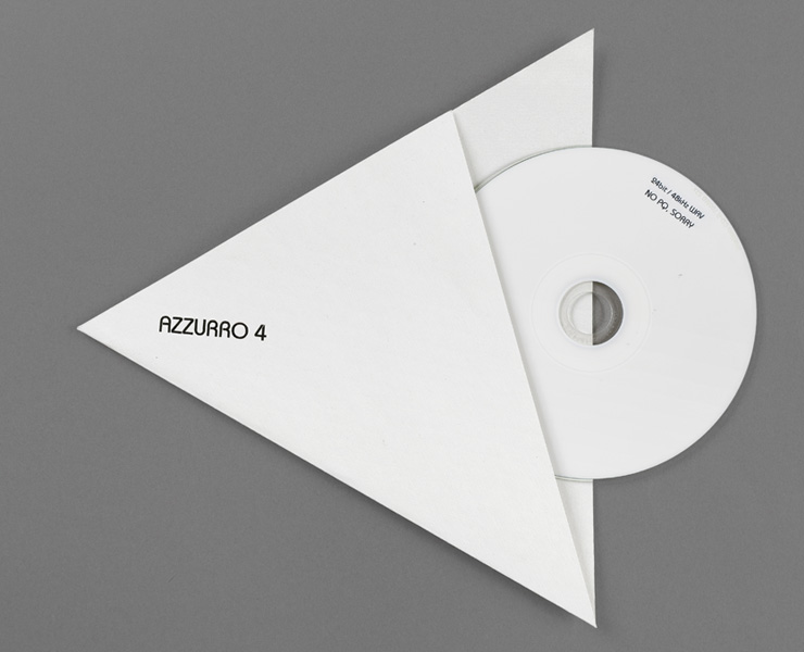AZZURRO 4th ALBUM PHOTO